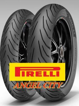 Vỏ xe Pirelli