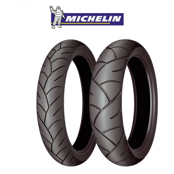 Michelin Pilot Sporty