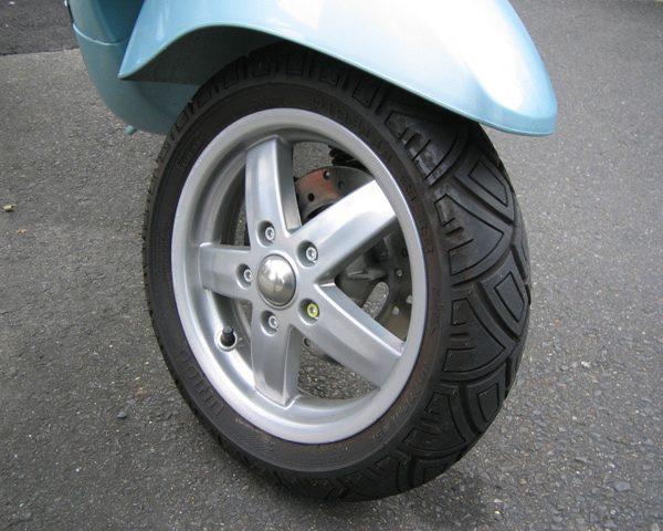 Vỏ xe Pirelli Vespa